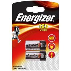 Energizer CR-123/ 2