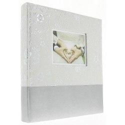 Album DBCL50 Sara 100 str. pergamin kremowe strony