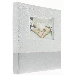 Album DBCS20 Sara B 40 str. pergaminowy czarne strony