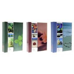 Album B46300/3 Wellness 10x15 cm 300 zdj szyty z miejscem na opis