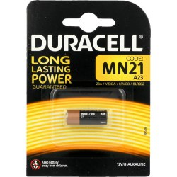 Duracell MN 21