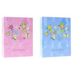 Album MM46100 Blue Pink - 100 zdjęć