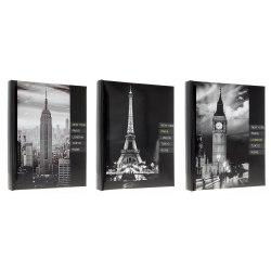 Album B46300/3 City 10x15 cm 300 zdj szyty z miejscem na opis