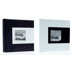 Album KD46200 Handmade 10x15 cm 200 zdj. szyty z miejscem na opis