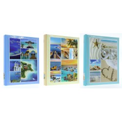 B46300/2 Proteo - 10 x 15 cm, 300 pictures, sewed
