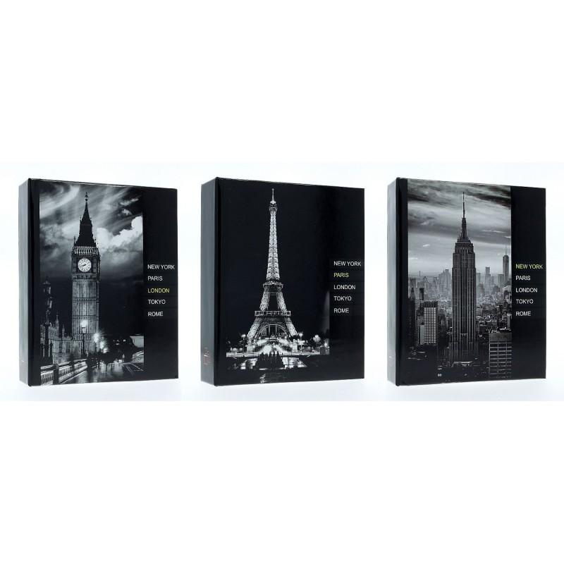 Album DPH4636 City 10 x 15 cm 36 zdj.