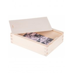 Box for 150 pic. 10x15cm size