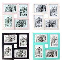 Galeria G01W collage 10 X 15 cm x 4