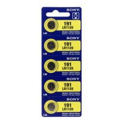 Bateria Sony LR-1130