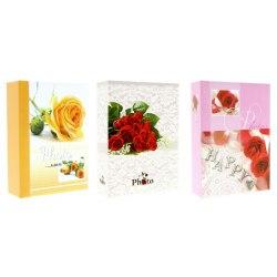 Album MM46200 Roses - 200 zdjęć