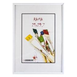Frame 13 x 18 cm white