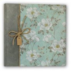 ZEP GD242420G Garden BOX 40 white parchment pages