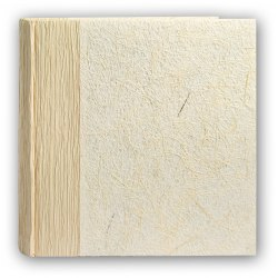 ZEP BK243230 Bangkok BOX 60 white parchment pages
