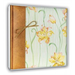 ZEP DM323250C Jardim BOX 100 white parchment pages