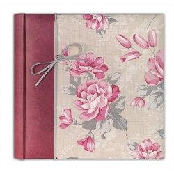 ZEP DM242420B Jardim BOX 40 white parchment pages