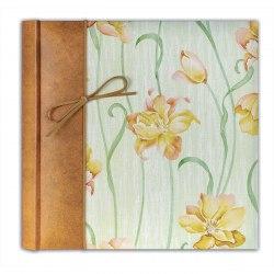 ZEP DM242420C Jardim BOX 40 white parchment pages