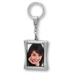 Keychain ZEP KS900 3,5 X 4,5 cm