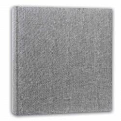 ZEP 27606WH Lausanne 60 white parchment pages