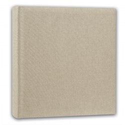Album ZEP DM323230A Jardim BOX 60 str. pergaminowy białe strony