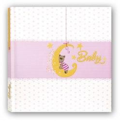 Album ZEP GD242420G Garden BOX 40 str. pergaminowy białe strony