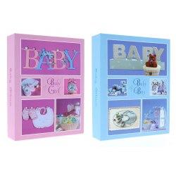 Album MM46200 Baby New - 200 zdjęć
