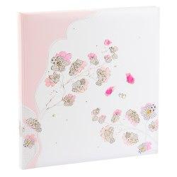 Album Goldbuch 08173 Love 60 str. pergaminowy białe strony