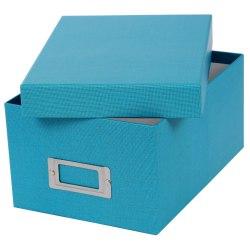 Pudełko Goldbuch 85069 Lynx na zdjęcia 10 x 15 do 700 zdjęć Hama Rustico