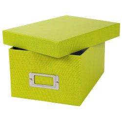 Pudełko Goldbuch 85973 Bella Vista na zdjęcia 10 x 15 do 700 zdjęć Hama Rustico