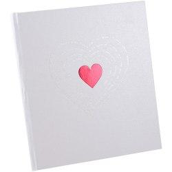 KWA39 Księga Gości, 20,5 x 20,5cm, 22 kartki