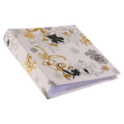 Goldbuch 17223 Black and White 10 x 15 / 200 pcs memo