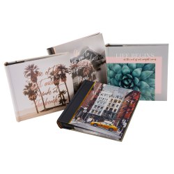 Goldbuch 17261 Beautiful Life 10 x 15 / 200 pcs memo