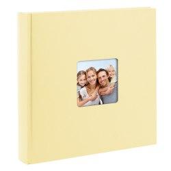 Goldbuch 31095 Living 29x29 cm 100 white parchment pages