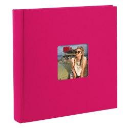 Album Goldbuch 31097 Living 29x29 cm 100 str. pergaminowy białe strony
