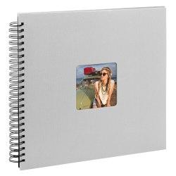 Goldbuch 25298 Living 36x32 50 black parchment pages