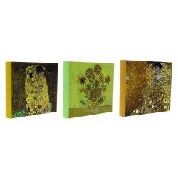 Album BBM46200 Decor Art 1 10x15 cm 200 zdj. szyty z miejscem na opis