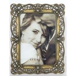 Photo Frame RM1357G 13x18 cm casted
