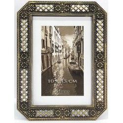 Photo Frame 10x15 cm casted RM0546G