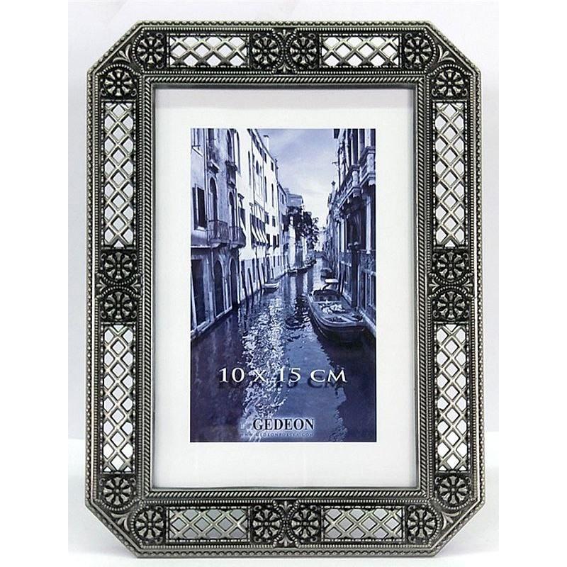 Photo Frame RM0546S 10x15 cm casted