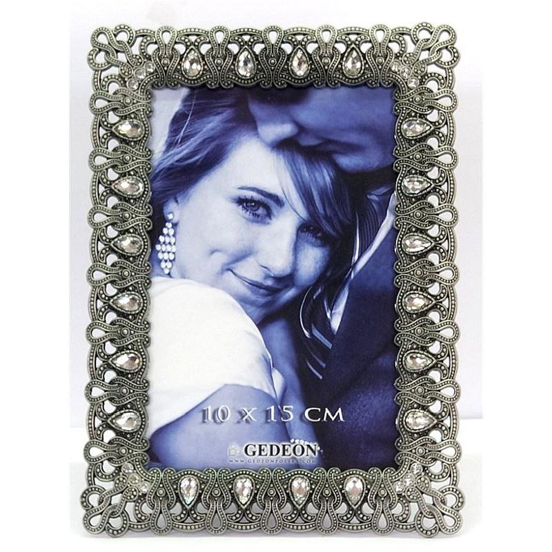 Photo Frame RM0646S 10x15 cm casted