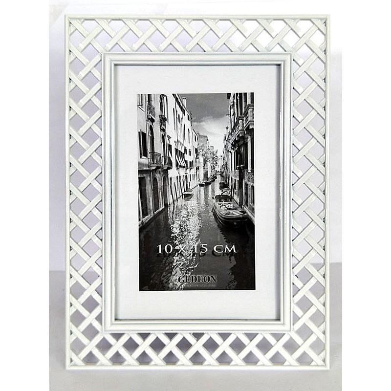 Photo Frame 10x15cm casted RM0946W