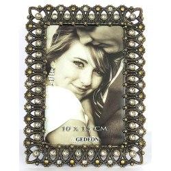 Photo Frame RM1046G 10x15 cm casted