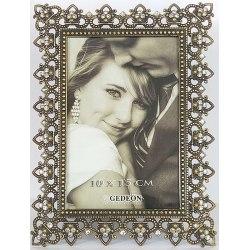 Photo Frame 10x15 cm casted RM1246G