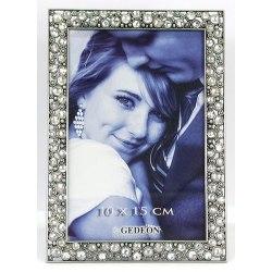 Photo Frame 10x15 cm casted RM1546S