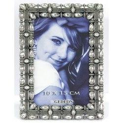 Ramka RM1646S 10 x 15 cm odlewana