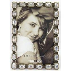 Photo Frame 10x15 cm casted RM1846G