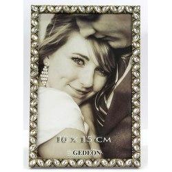 Photo Frame 10x15 cm casted RM2046G