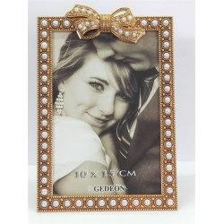 Photo Frame 10x15 cm casted RM2746G