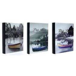 Album KD46200 Boat 10 x 15 cm 200 zdj szyty z miejscem na opis
