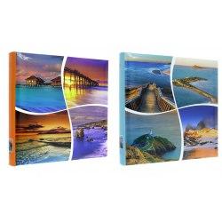 Album B46500 Veo 10x15 cm 500 zdj szyty z miejscem na opis