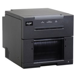 Mitsubishi CP-M1E printer + 2 x box CK-M68S